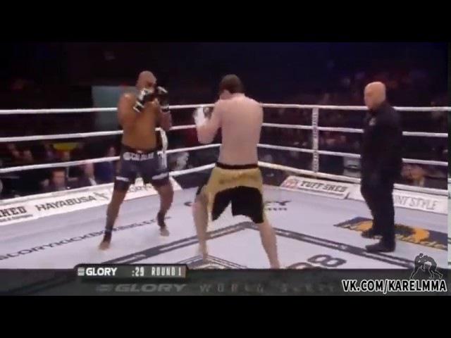 Артем Вахитов vs. Saulo Cavalari 3