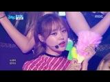 [Comeback Stage] Song Ji Eun - Bobby Doll, 송지은 - 바비돌 Show Music core 20160924