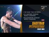 Sagetdao Petpayathai vs Mahmoud Mohamed | One Championship - Shanghai | 720p