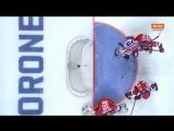 Кубок первого канала Россия Чехия 5 1 16 12 2016  HD лучшие моменты