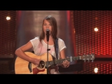 Nikki - Sweet Child O Mine (The Voice Kids 3_ The Blind Auditions)