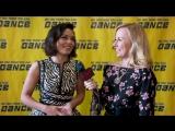 SYTYCD Season 14- Dance Network Chats with Vanessa Hudgens