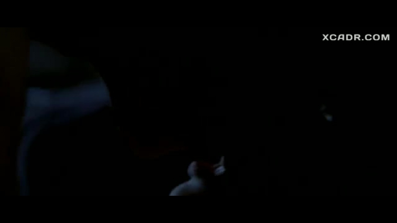 Секс сцена с Леа Сейду – Строго на юг (2009)