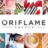 ORIFLAME Орифлейм 2018 - каталог, новое, отзывы
