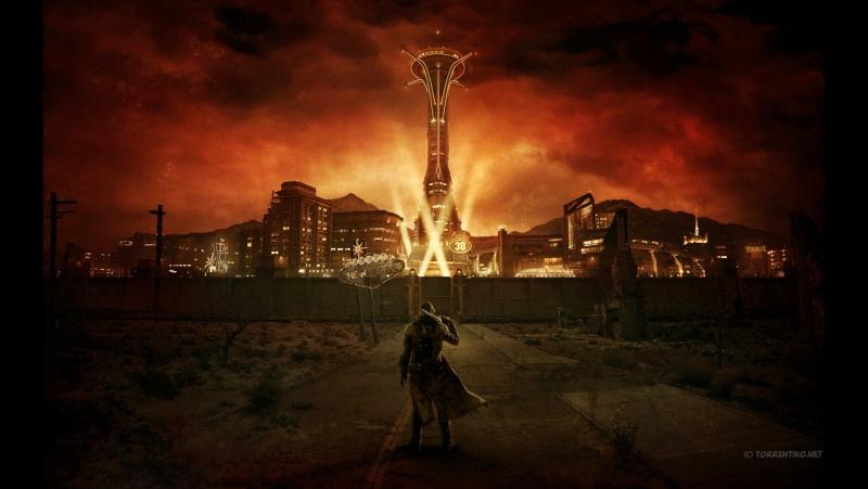 Fallout New Vegas 4 [Redfert]