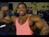 Training arms Flex Wheeler