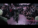 VOGUE FEMME/Karina Ninja vs Kiki Mugler - 2nd battle Pick your poison at The Rumble Ball in Paris 2016