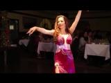 Angelica Jordan - Taqsim Baladi with Orchestra - Montreal Bellydancer 1112