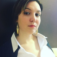 Настюшка Шленцова