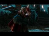 Ведьмак 3: Дикая Охота - Постельные сцены в игре