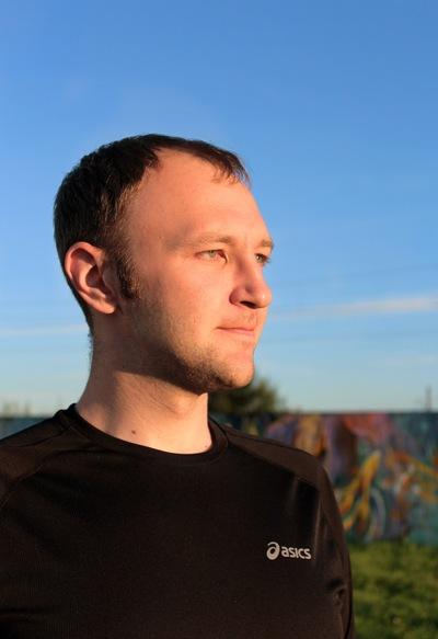 Сергей Димов
