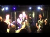 Валерий Анохин Концерт группы Круиз г. Петрозаводск 28.04.2017 г.