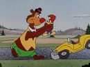 Woody Woodpecker - 082 - Fodder and Son (WindyBreezy - 01)