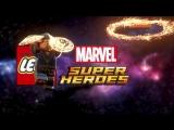 LEGO Marvel Super Heroes 2׃ Трейлер