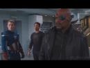 Мститель вступает в бой чтобы удовлетворить своё самолюбие