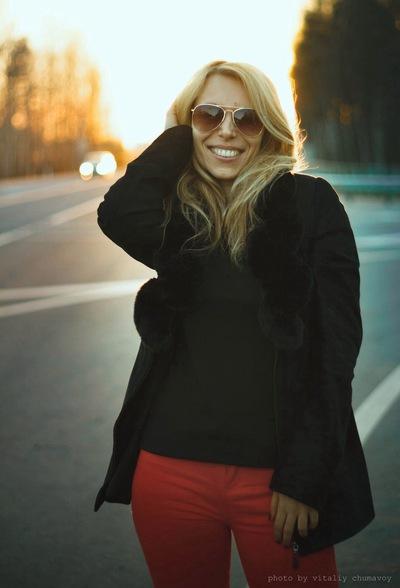Алена Алешина