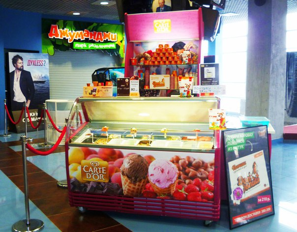 Бизнес-идея: Открытие кафе-мороженое ⛄🍧🍦🍥 Потенциал развития таких з