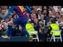 Месси избивают в Эль-Класико Барселона-Реал, класико, Месси, фолы, травмы