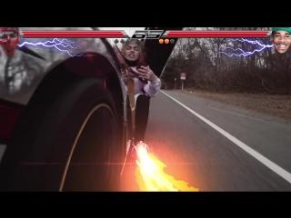 """Tekashi69 J $tash Xen Black ¦ """"EXODIA"""" (Official Music Video)"""
