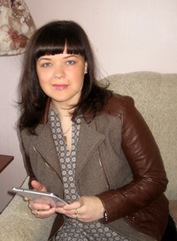 Лашинина Ирина
