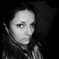 Аватар Олеси Быковой