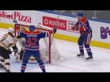 Maroon, McDavid spark Oilers to 7-4 victory