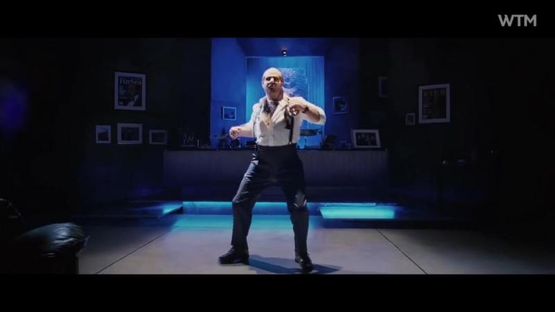 Танці у фільмах