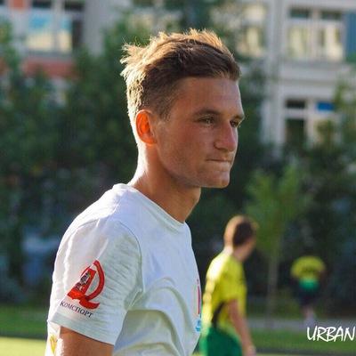 Максим Башарин