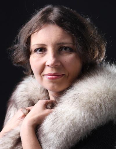 Наталья Комова