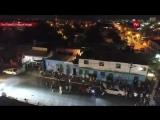 Нападение толпы на россиянина в Мексике попало на видео