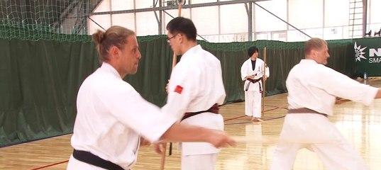 Рэнсю» японская гимнастика для всех кансэцу-вадза - работа с суставами воспаление суставов, лечение суставов