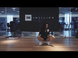 1Million dance studio Work - Rihanna ft.Drake / Mina Myoung Choreography / 2016 China Tour: Nanjing