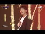 [Comeback Stage] 170523 KNK (크나큰) - Sun.Moon.Star(해.달.별) @ The Show