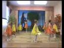 Танец осенних листьев , Русская зима , Весна идёт видео от Валерии Вержаковой