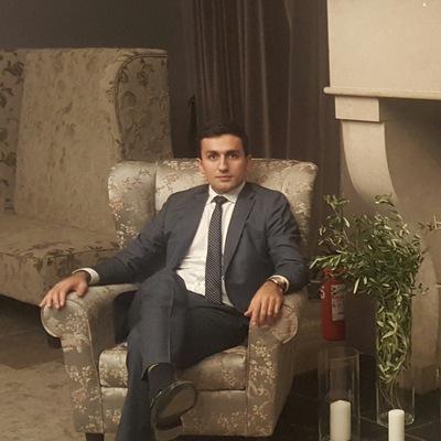 Манучехр Хамзаев