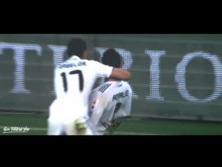 Ronaldo vs Barcelona | Fastik | vk.com/nice_football