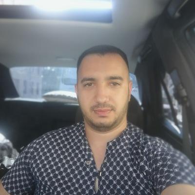 Заур Аллахяров