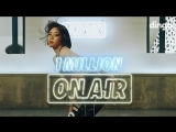 OnAir Dingo X Nike Air Max 1Million X DJ Tezz