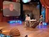 Андрей Панин о своем учителе Александре Калягине в программе