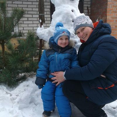 Іра Максименко (Радченко)