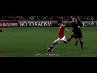 Молодой Вудбёрн приносит победу Уэльсу |Deus| vk.com/nice_football