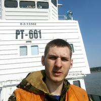 Степан Абрамкин