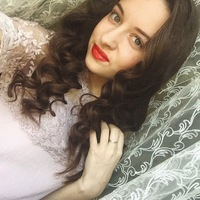 Юлия Абашкина