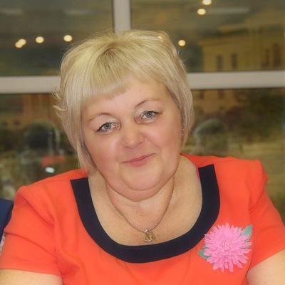 Ольга Малярик