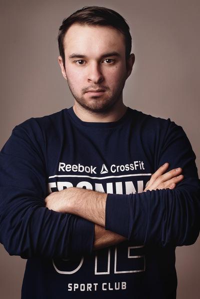 Руслан Гарифулин