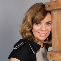Ольга Лебедева (Катаева)
