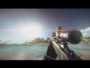 Battlefield 4. Gun Sync. Seven Nation Army The Glitch Mob Remix