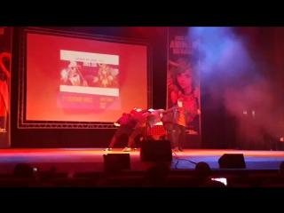 Animau no haru 2017