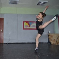 Тарасенко Ирина (Бородулина)