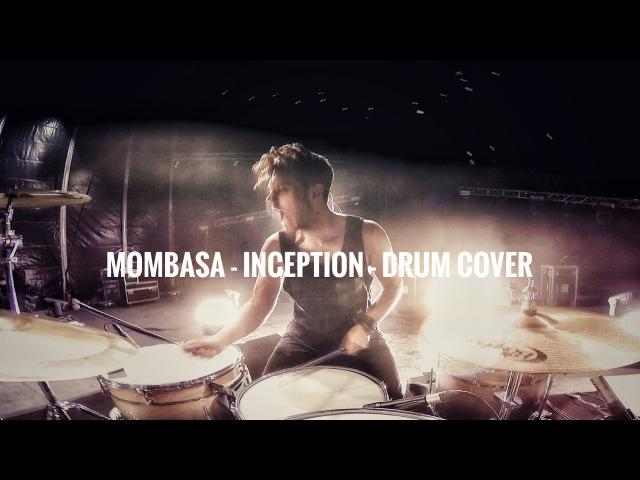 2CELLOS - Mombasa [Live at Arena di Verona] - DRUM CAM - Dusan Kranjc